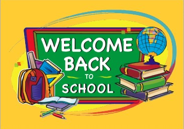Arickaree School District R-2 - Welcome Back to School!